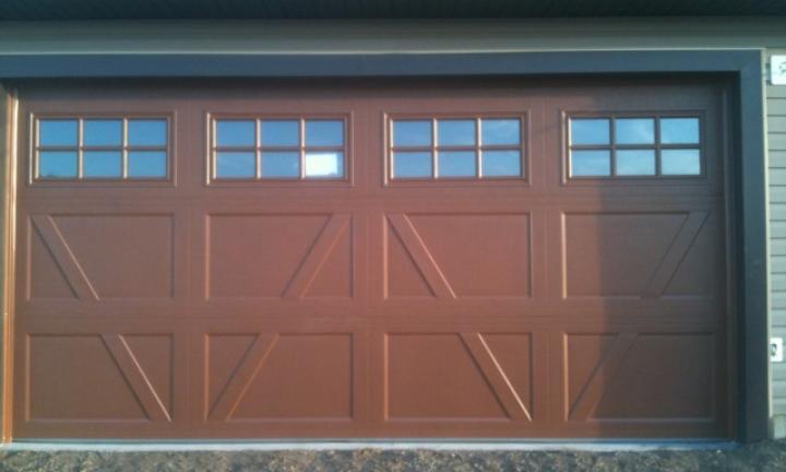 Ck Garage Doors Beaumont Alberta Garage Doors And Repairs